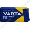 Batterie Varta/ Duracell Alkaline 9V