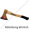 Wood hatchet 800 gr