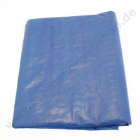 Tarpaulin blue for CAP 360