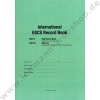 International EGCS Record Book (engl.)