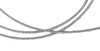 Wire rope PVC coated 4 - 6 mm
