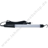 workshop light 6W (LED) compl. with cord