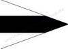 Signal flag HST 3