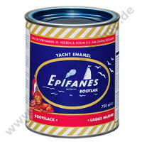 Epifanes Boat Varnish 750 ml/11
