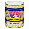 Epifanes Werdol Grundierfarbe 750 ml weiß