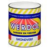 Epifanes Werdol Grundierfarbe 2 Ltr. weiß
