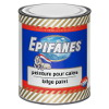 Paint for bilge Epifanes 750 ml grey