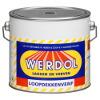 Epifanes Werdol Gangboard 2l grey 214