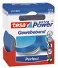 Adhesive tape Tesa 2.75m 38mm blue