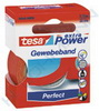 Adhesive tape Tesa 2.75m 38mm red