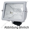 Floodlight halogen lamp 400W (500W)