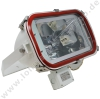 Floodlight halogen lamp 1000 W IP66