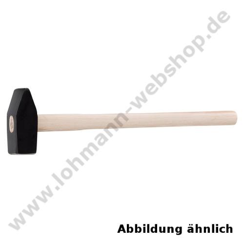 vorschlaghammer 3 kg h lohmann schiffs und industriebedarf e k. Black Bedroom Furniture Sets. Home Design Ideas