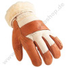 Gloves Mercedes for winter