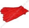 Welding gloves soft five fingers