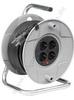 Cable drum pvc 25m 250V 3x1,5