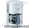Coffee machine Severin white or black