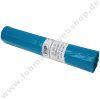 Müllsäcke 120 L. blau/per 25 St. 70x110cm