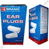 Ear plug self-fit foam