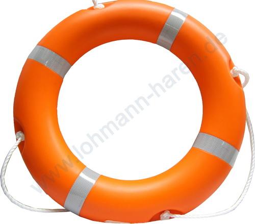 rettungsring hartschale mob 4 kg orange h lohmann schiffs und industriebedarf e k. Black Bedroom Furniture Sets. Home Design Ideas