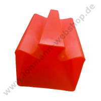 Bailer, floatable, plastic
