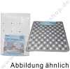 Shower mat rubber