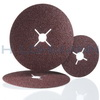 Abrasive fibre disc 115x22 G24