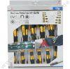 Schraubendrehersatz 7tlg SKG TORX 6561/14