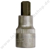 "Socket internal hexagon 1/2""  14 mm"
