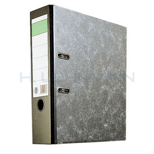 hard cover letter file a4