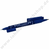Fineliner S blau netto