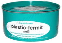 Plastic fermit tin 500gr