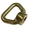 Bow nut brass DIN 80704  M8