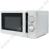 Microwave 800 W, 5 steps,