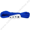 Laundry line plastic with wire insert 30