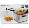 fritteuse (electric Fryer) 3000W 5 Ltr.