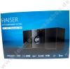 Stereo-Kompaktanlage CD mit USB