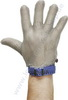 Fillet safety glove