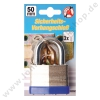 Padlock 50mm, *security* 3 keys