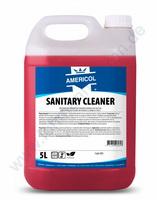 Sanitary Cleaner 5,0 Ltr. Americol profi