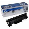 Toner for printer HP CE278A