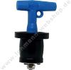 """Scupper Plug 2"""" 52-75 mm"""