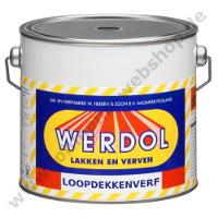Epifanes Werdol Gangboard 4l grey