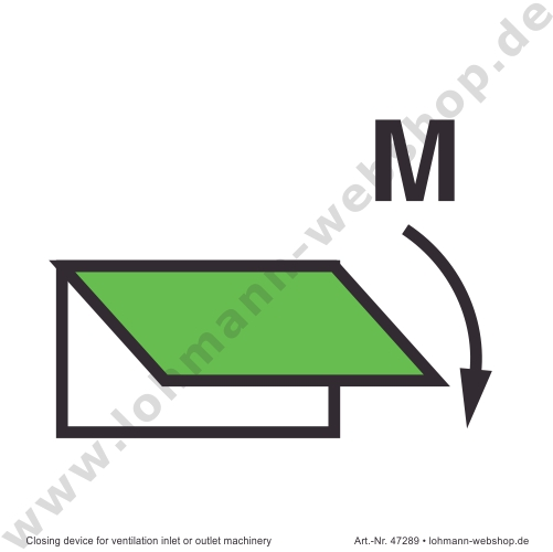 imo symb closing device for machinery h lohmann schiffs und industriebedarf e k. Black Bedroom Furniture Sets. Home Design Ideas