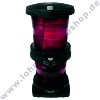 Navigationlight red double 230V/P28S