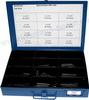 Spannhülsen Sortiment DIN1481 12 Sorten