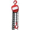 Chain Hoist 0,5t 3m-lift non spark