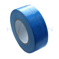 Pipe tape blue