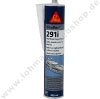 Silicon tube white 310ml