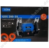 double grinder GDS 200 350W New